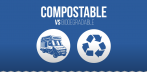 Compostable VS Biodegradable - What's the difference?